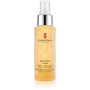 Elizabeth Arden Eight Hour Cream All-Over Miracle Oil hidratáló olaj arcra, testre és hajra 100 ml kép