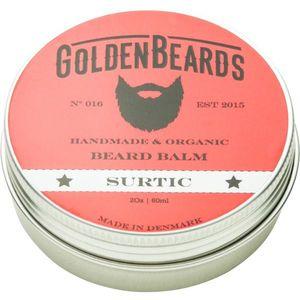Golden Beards Surtic szakáll balzsam 60 ml kép