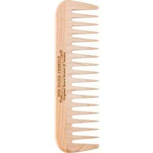 Mr Bear Family Grooming Tools fa fésű szakállra kép