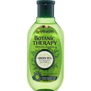 Garnier Botanic Therapy Green Tea sampon hajolajjal 250 ml kép