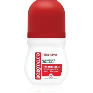Borotalco Intensive golyós dezodor roll-on 50 ml kép