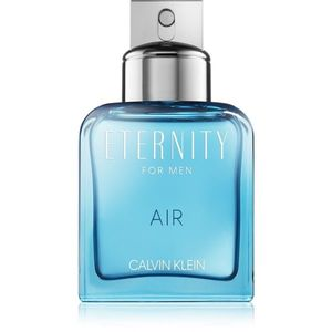 Calvin Klein Eternity Air for Men Eau de Toilette uraknak 100 ml kép