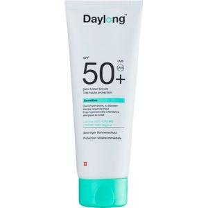 Daylong Sensitive védő géles krém az érzékeny bőrre SPF 50+ 100 ml kép
