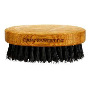Captain Fawcett Accessories szakáll kefe vaddisznősörtékkel kép