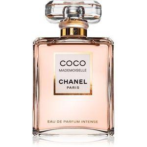Chanel Coco Mademoiselle Intense Eau de Parfum hölgyeknek 100 ml kép