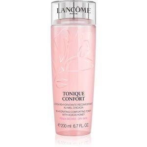 Lancôme Tonique Confort hidratáló és nyugtató tonik száraz bőrre kép
