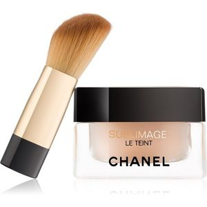 Chanel Sublimage élénkítő make-up árnyalat 30 Beige 30 g kép