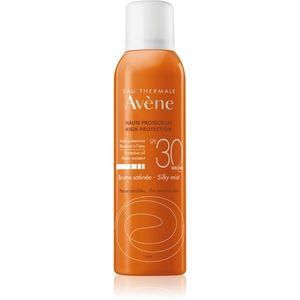 Avène Sun Sensitive védő permet SPF 30 150 ml kép