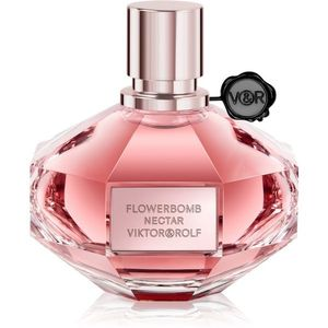 Viktor & Rolf Flowerbomb Nectar Eau de Parfum hölgyeknek 90 ml kép