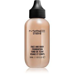 MAC Cosmetics Studio könnyű make-up arcra és testre árnyalat C7 50 ml kép