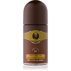 Cuba Gold golyós dezodor uraknak 50 ml kép