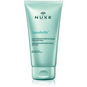 Nuxe Aquabella Micro-hámlasztó tisztító gél mindennapi használatra 150 ml kép
