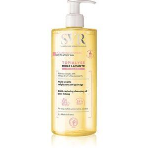 SVR Topialyse tisztító micellás olaj száraz és atópiás bőrre 1000 ml kép