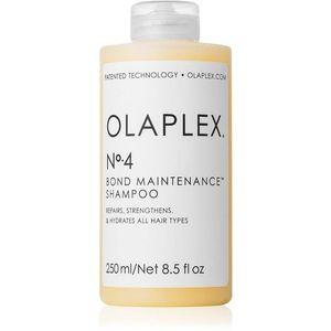 Olaplex N°4 Bond Maintenance megújító sampon minden hajtípusra 250 ml kép
