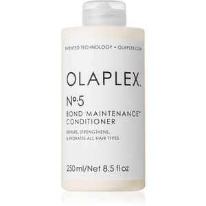 Olaplex N°5 Bond Maintenance erősítő kondicionáló a hidratálásért és a fényért 250 ml kép