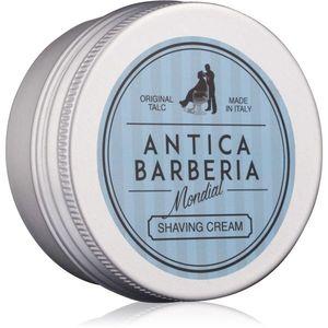 Mondial Antica Barberia Original Talc borotválkozási krém Original Talc 150 ml kép