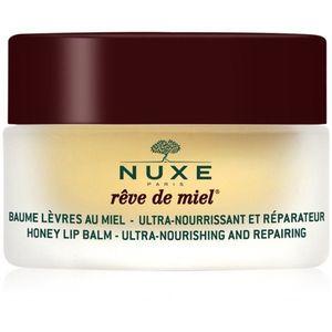 Nuxe Rêve de Miel Ultra tápláló ajakbalzsam mézzel 15 g kép