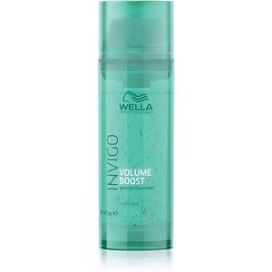 Wella Professionals Invigo Volume Boost haj maszk dús hatásért 145 ml kép