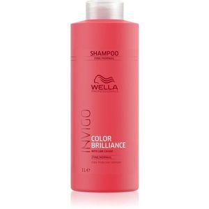 Wella Professionals Invigo Color Brilliance sampon normál és festett hajra kép