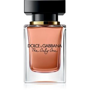 Dolce & Gabbana The Only One eau de parfum nőknek 30 ml kép
