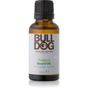 Bulldog Original szakáll olaj 30 ml kép