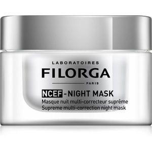 Filorga NCEF Night Mask intenzív fiatalító maszk a bőr regenerációjára 50 ml kép