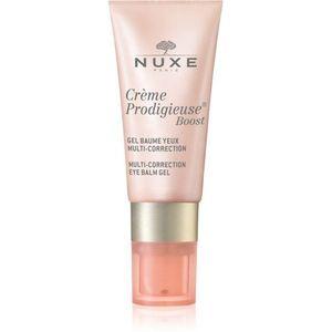Nuxe Crème Prodigieuse Boost Multikorrekciós gél balzsam a szem köré 15 ml kép