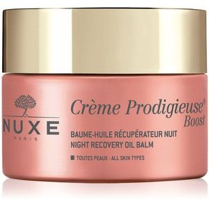 Nuxe Crème Prodigieuse Boost éjszakai megújító krém regeneráló hatással 50 ml kép
