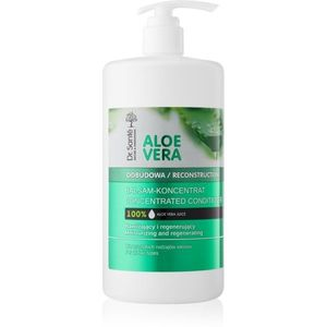 Dr. Santé Aloe Vera erősítő és revitalizáló kondicionáló Aloe Vera tartalommal 1000 ml kép