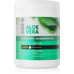 Dr. Santé Aloe Vera szerkezetátalakító maszk Aloe Vera tartalommal 1000 ml kép