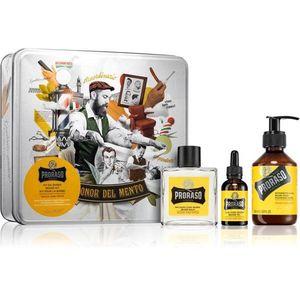 Proraso Wood and Spice kozmetika szett I. (uraknak) kép