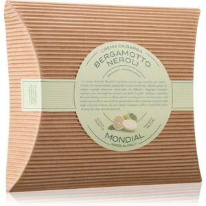 Mondial Shaving Cream borotválkozási krém Bergamotto Neroli 125 ml kép
