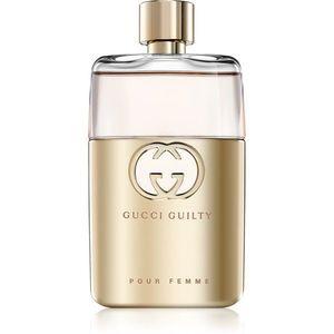 Gucci Guilty Pour Femme eau de parfum hölgyeknek 90 ml kép
