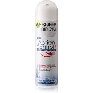 Garnier Mineral Action Control + dezodor 150 ml kép
