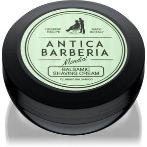 Mondial Antica Barberia Pluminio Balsamico borotválkozási krém 125 ml kép