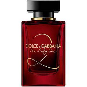 Dolce & Gabbana The Only One 2 Eau de Parfum hölgyeknek 100 ml kép