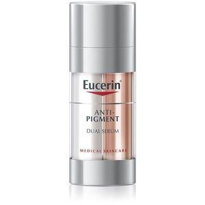 Eucerin Anti-Pigment fényesítő hatású arcszérum a pigment foltok ellen 30 ml kép