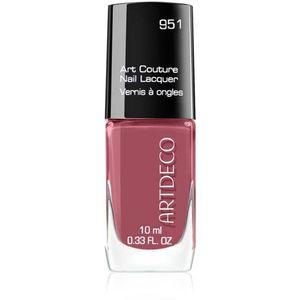 Artdeco Art Couture Nail Lacquer körömlakk árnyalat 951 Mediterranean Style 10 ml kép