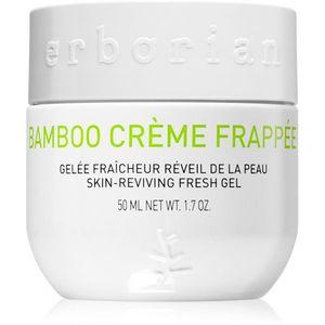 Erborian Bamboo frissítő gél krém hidratáló hatással 50 ml kép