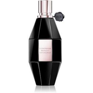 Viktor & Rolf Flowerbomb Midnight Eau de Parfum hölgyeknek 100 ml kép