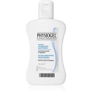 Physiogel Daily MoistureTherapy hidratáló tisztító gél száraz bőrre 150 ml kép