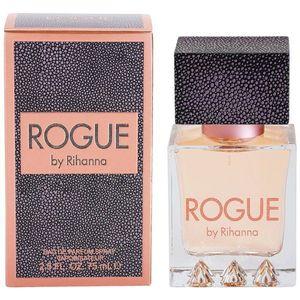 Rihanna Rogue Eau de Parfum hölgyeknek 75 ml kép