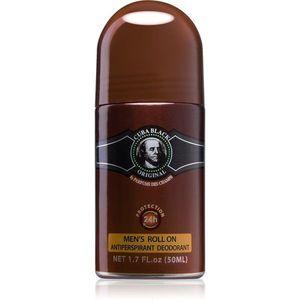 Cuba Black golyós dezodor uraknak 50 ml kép
