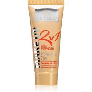 Regina Professional Care make-up púderes hatással 40 g kép