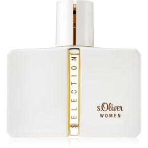 s.Oliver s.Oliver eau de parfum hölgyeknek 30 ml kép