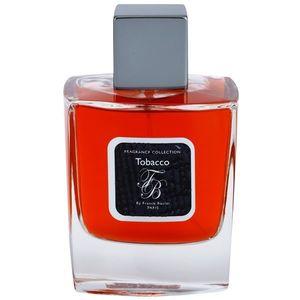 Franck Boclet Tabacco Eau de Parfum uraknak 100 ml kép