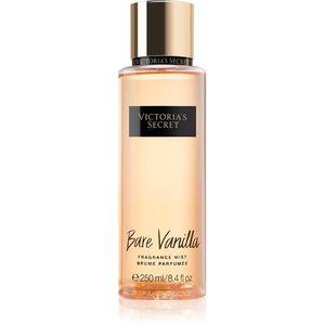 Victoria's Secret Bare Vanilla testápoló spray hölgyeknek 250 ml kép