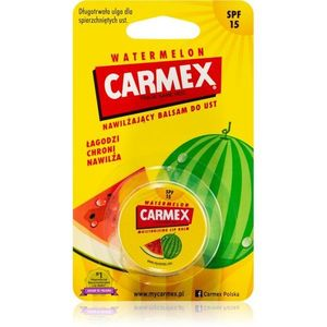 Carmex Watermelon hidratáló ajakbalzsam SPF 15 7.5 g kép