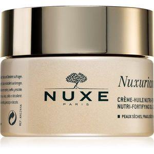 Nuxe Nuxuriance Gold tápláló olajat tartalmazó arckrém érett bőrre száraz bőrre 50 ml kép