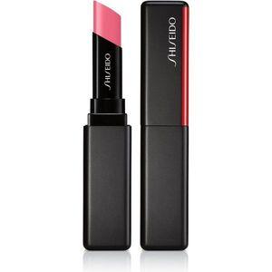 Shiseido ColorGel LipBalm tonizáló ajakbalzsam hidratáló hatással árnyalat 107 Dahlia (rose) 2 g kép